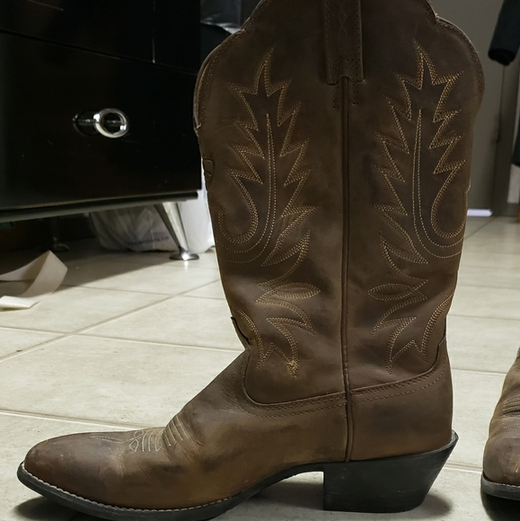 Ariat Heritage Western Cowgirl Boots